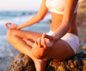 Медитация и психотерапия