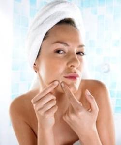 Оздоровление кожи