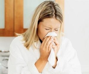 5борьба с простудой